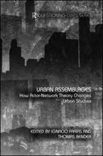 Farias y Bender, Urban Assemblages